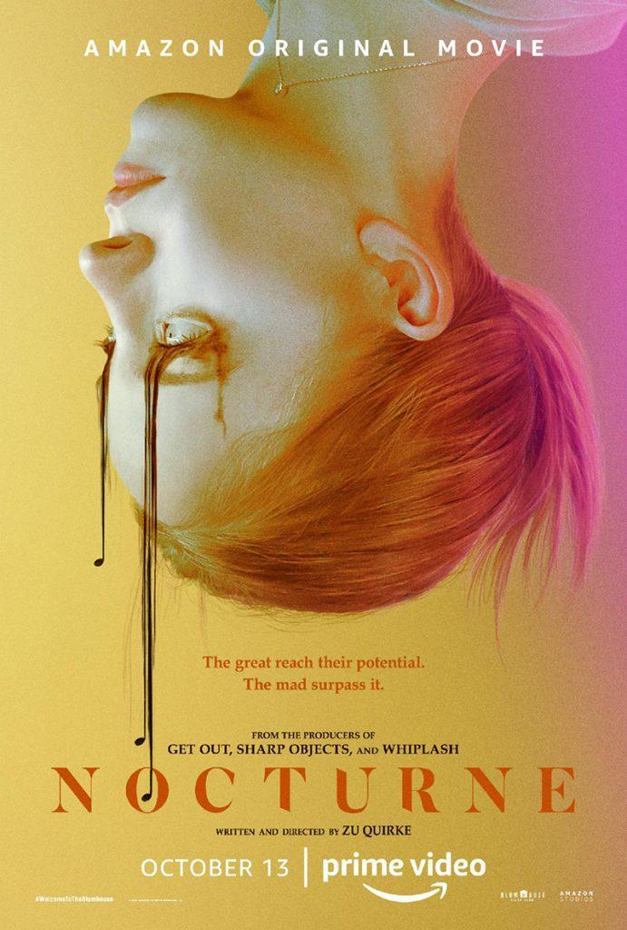 NOCTURNE (2020) [BLURAY RIP][AC3 5.1 CASTELLANO] torrent